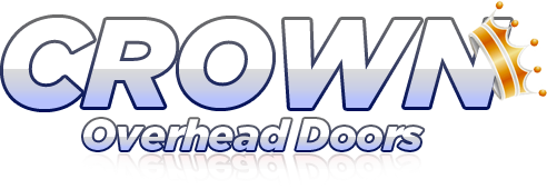 crown door logo